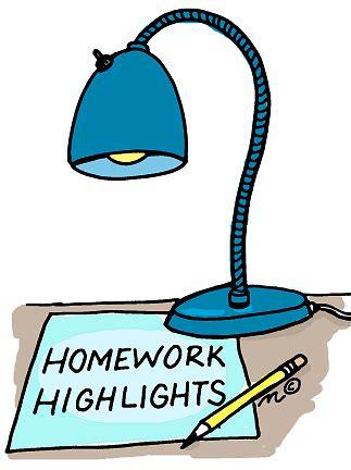 Free homework worksheets for kids